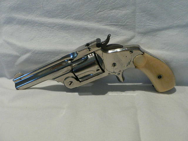 #148 Smith & Wesson 38 Single Action Second Model