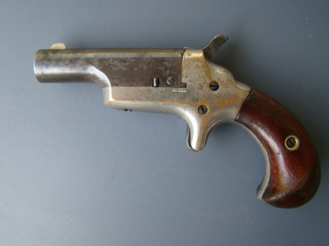 2078P Colt Third Model Derringer