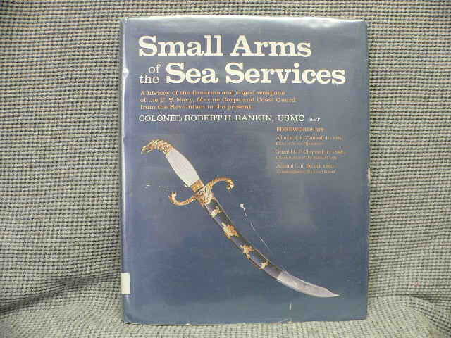M136 Small Arms of the Sea Services
