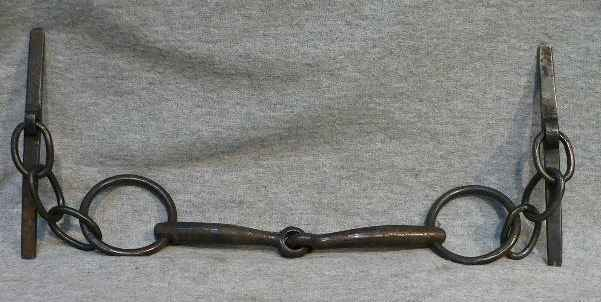#M708 U.S. Government 1844 Ringgold Watering Bit